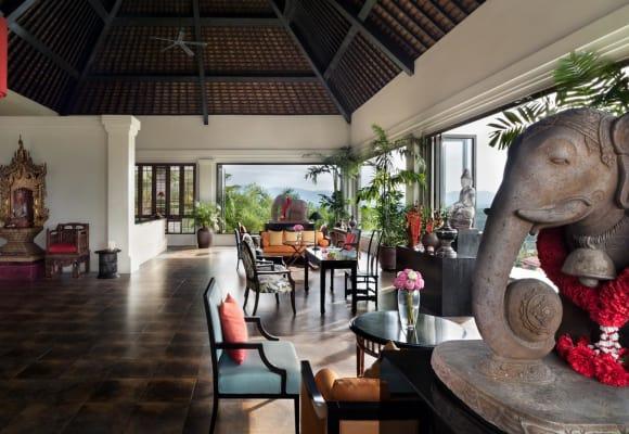 THE PAVILIONS PHUKET JOBS - The Pavilions Phuket