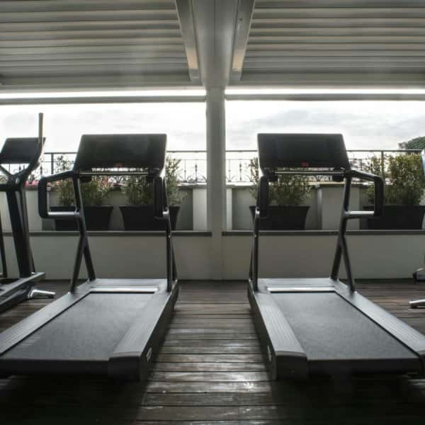 Fitness: Treadmill
