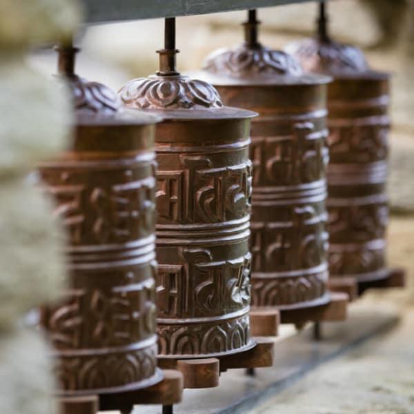 The Pavilions Himalayas Details