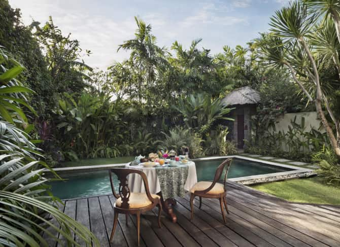 Ultimate Bali Honeymoon