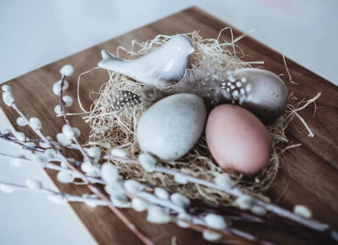 Balinese Easter Escape