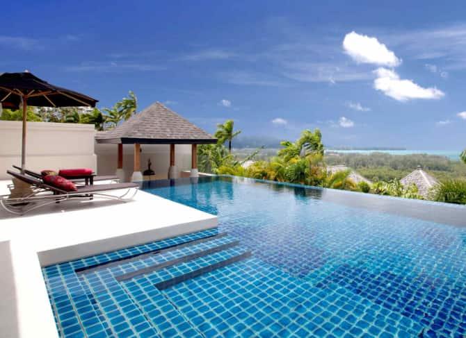 Villas & Suites