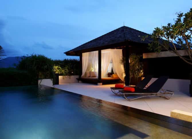 One Bedroom Villas
