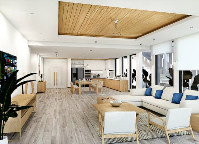 The Pavilions Phuket Residences Unveils New Look