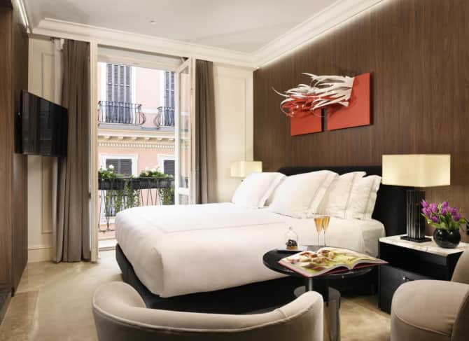 Prestige View Room