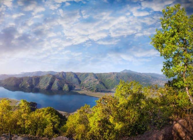 Lake View - Tented Villas NEW