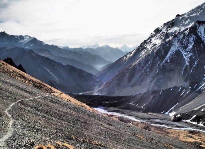Treks & Trips Beyond Pokhara