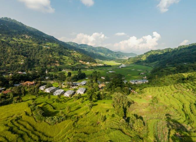 September in Nepal 50% OFF