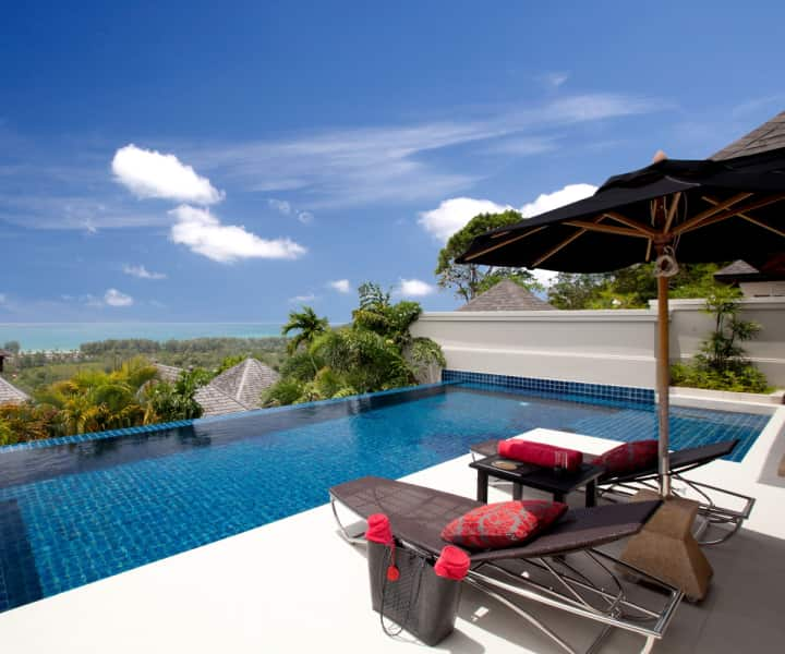 Asia Collection - The Pavilions Hotels & Resorts