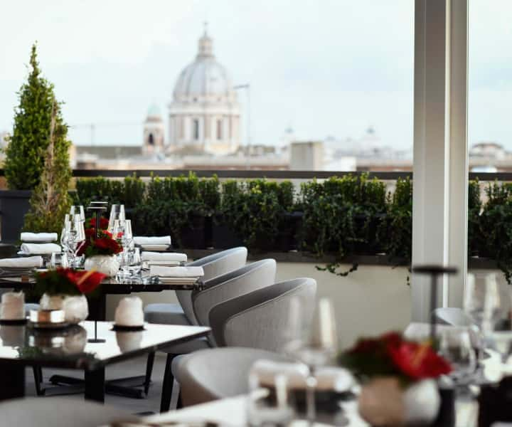 Europe Collection - The Pavilions Hotels & Resorts