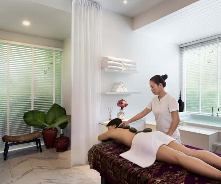 WELLNESS - The Pavilions Phuket