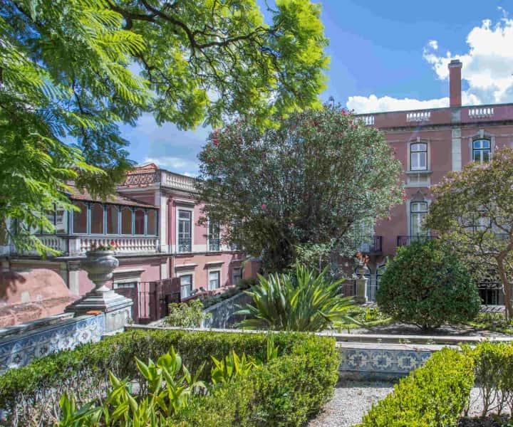 Lisbon Residences - The Pavilions Residences