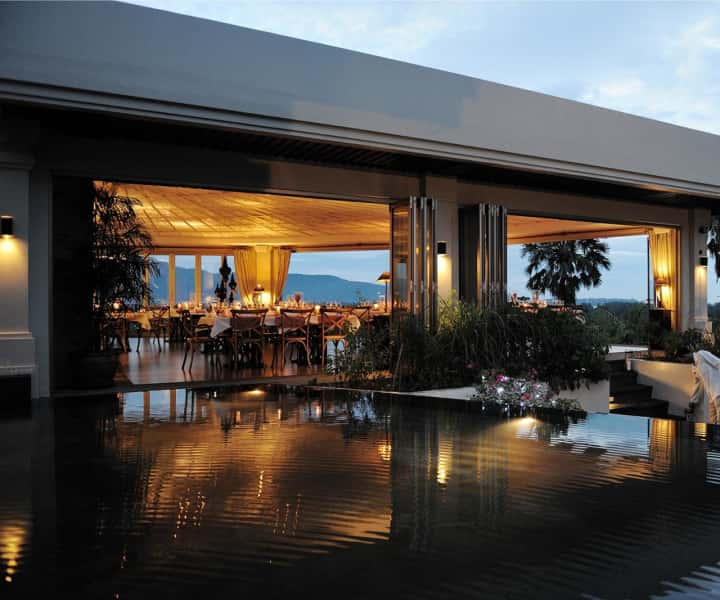 Dining - The Pavilions Residences - Phuket