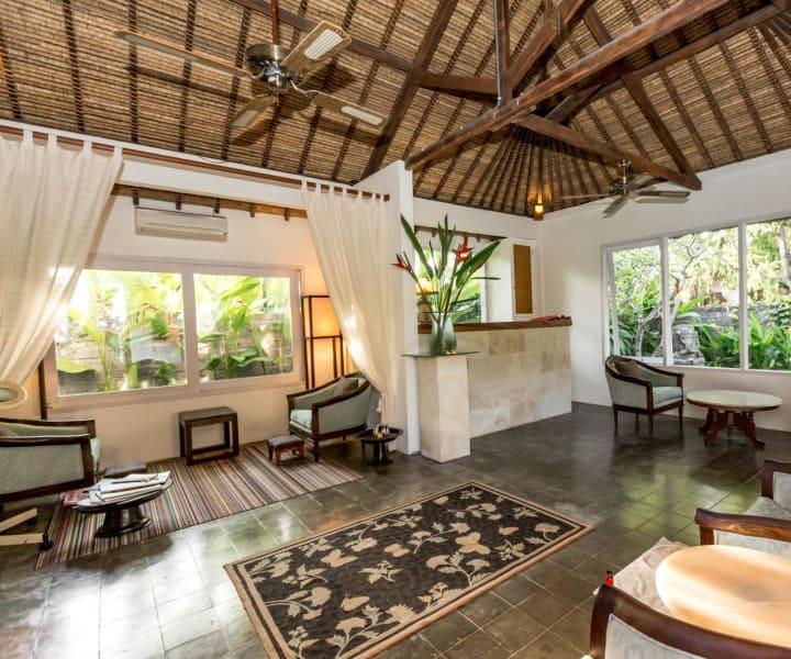 WELLNESS - The Pavilions Bali