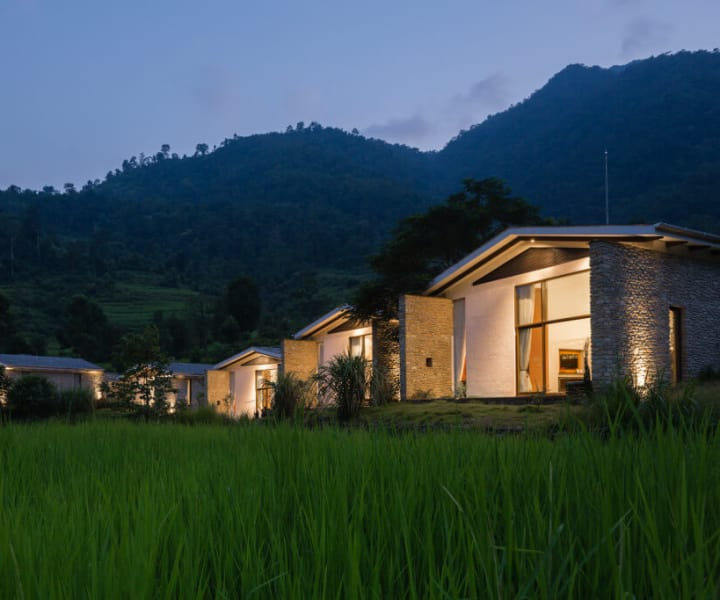 VILLAS - The Pavilions Himalayas
