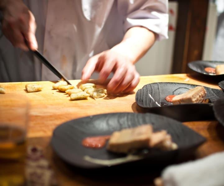 Dining - The Pavilions Niseko