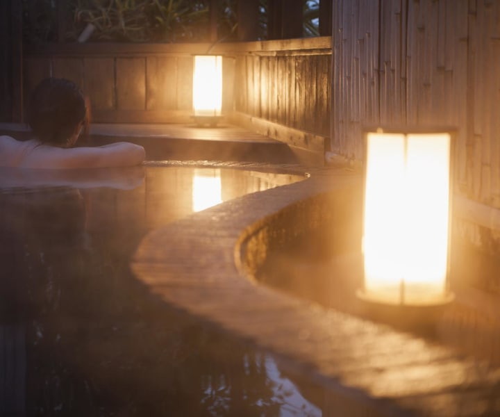 Spa & Wellness - The Pavilions Niseko