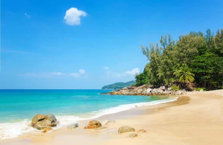 Phukets Secret Beaches