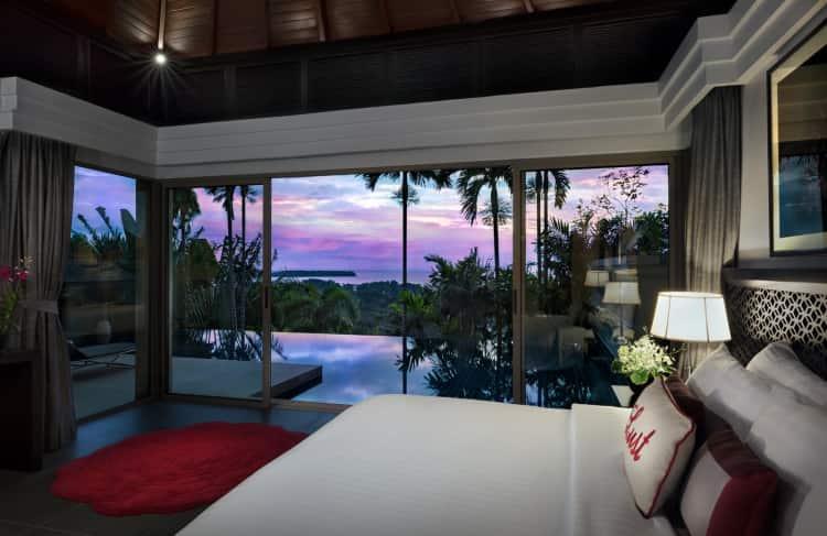 Thailand's most romantic honeymoon destination