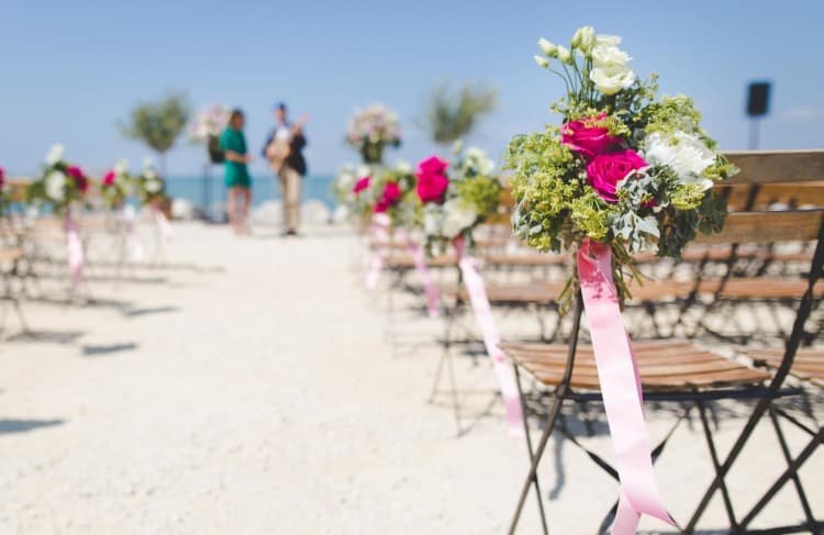 3 Resorts for your Destination Wedding in Asia