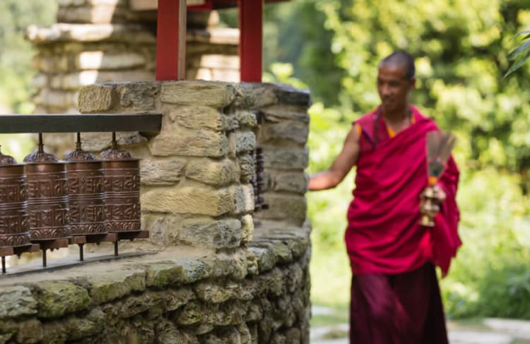 Sustainable Luxe in Nepal