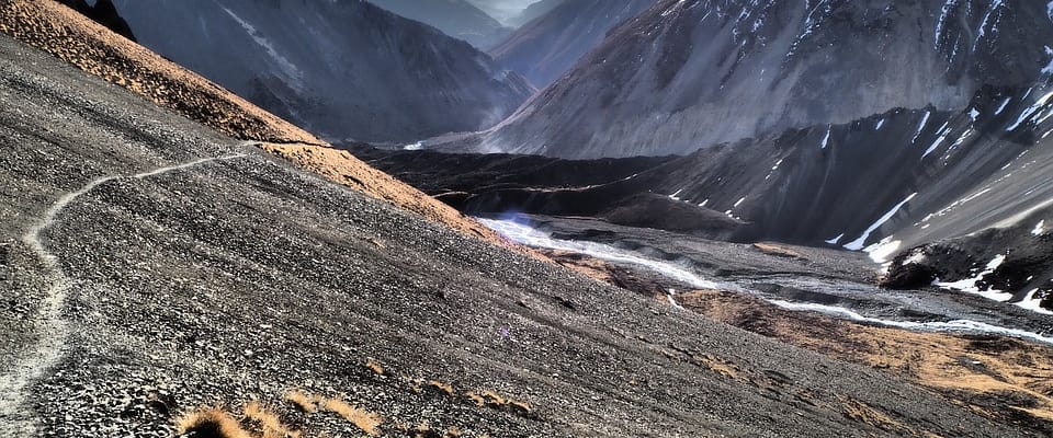 Treks & Trips Beyond Pokhara  - The Pavilions Himalayas