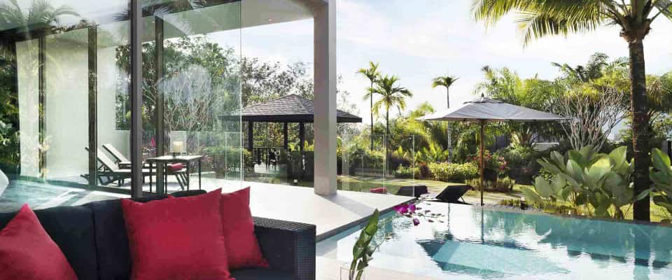 Travel Professionals - The Pavilions Phuket