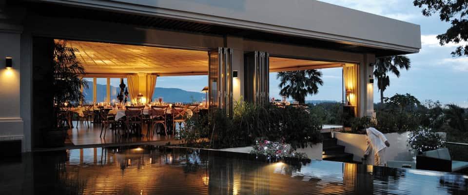 The Plantation Club - The Pavilions Phuket