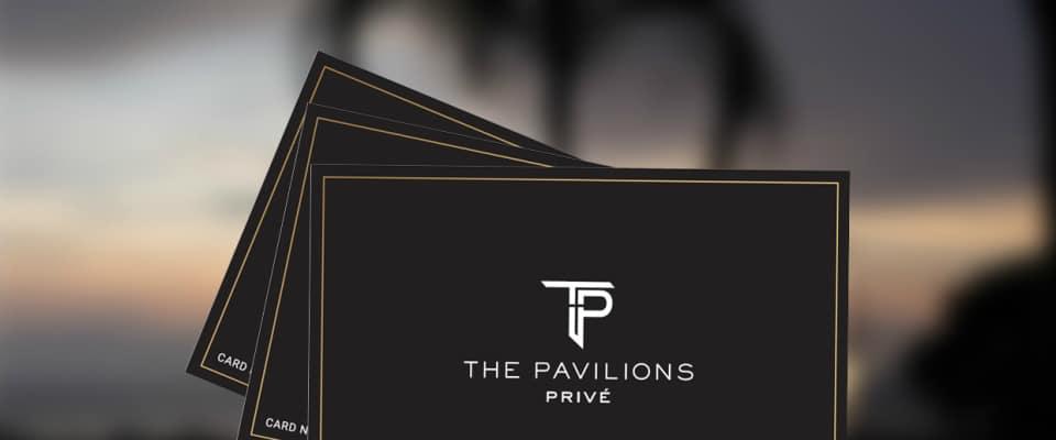 The Pavilions Prive - The Pavilions Phuket