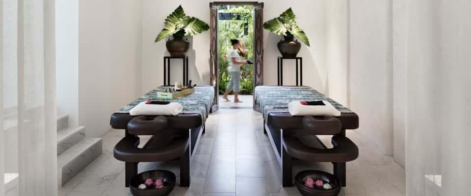 Spa - The Pavilions Phuket