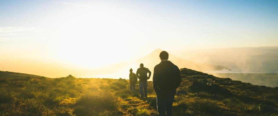 Hiking - The Pavilions Himalayas