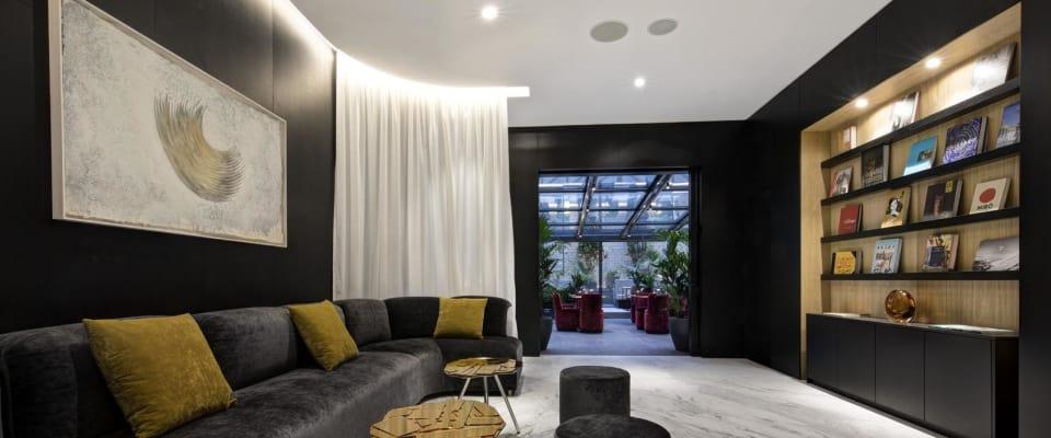 News & Press - The Pavilions Madrid