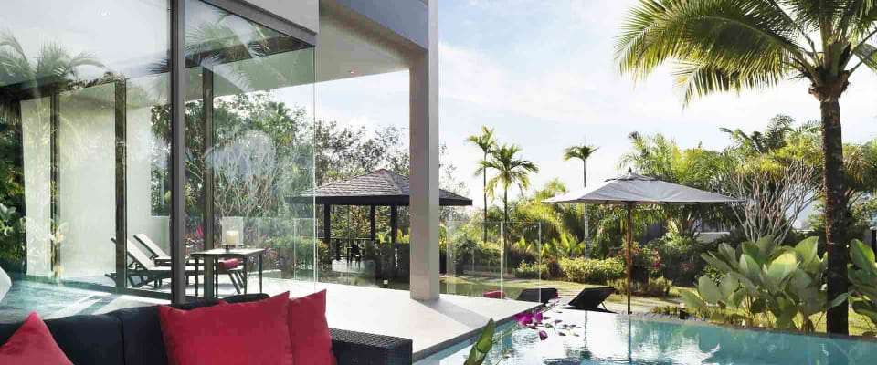 B2B HUB - The Pavilions Phuket