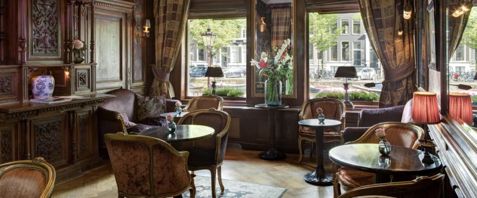 Packages - The Toren Amsterdam - By the Pavilions