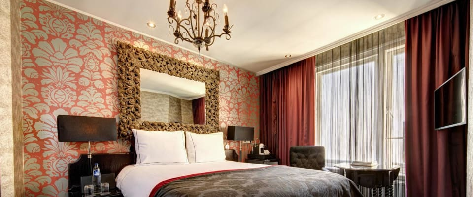 Special Offers - The Toren Amsterdam - By the Pavilions